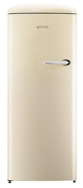 Samostatná chladnička Gorenje ORB152C-L