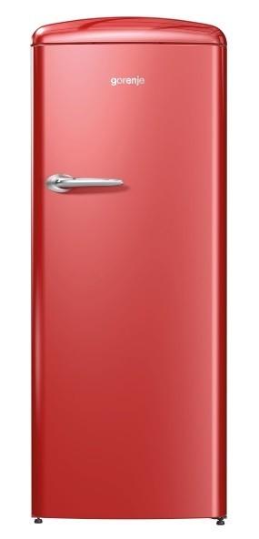 Samostatná chladnička Gorenje ORB152R