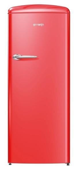 Samostatná chladnička Gorenje ORB152RD