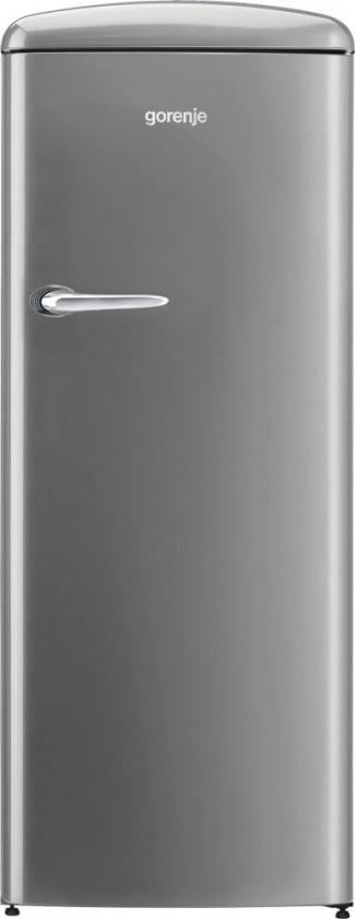 Samostatná chladnička Gorenje ORB152X