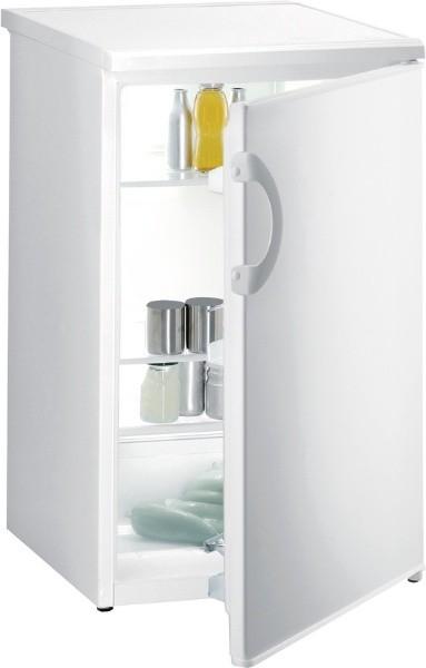 Samostatná chladnička Gorenje R 3091 AW ROZBALENÉ