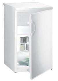 Samostatná chladnička GORENJE RB 30914 AW VADA VZHĽADU, ODIERKY