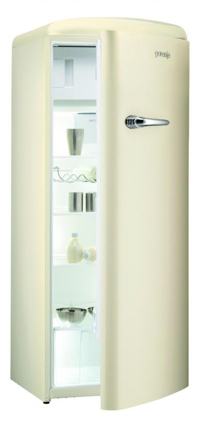 Samostatná chladnička Gorenje RB 60299 OC