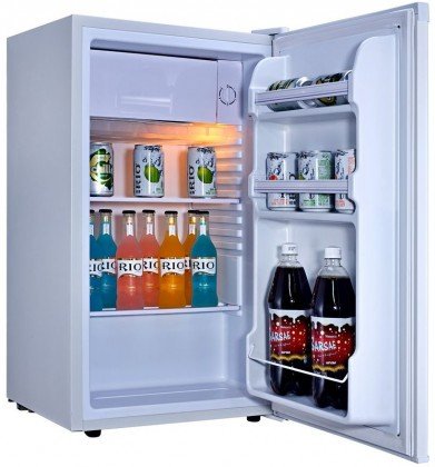 Samostatná chladnička Guzzanti GZ 10 ROZBALENO