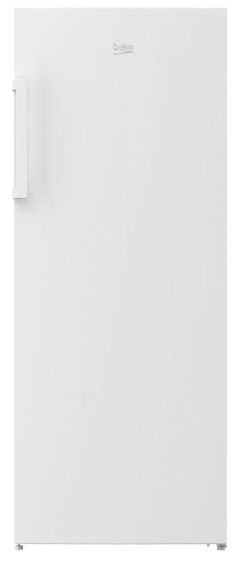 Samostatná chladnička Jednodverová chladnička BEKO  RSSA290M21W