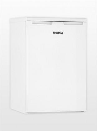 Samostatná chladnička Jednodverová chladnička Beko TSE 1283