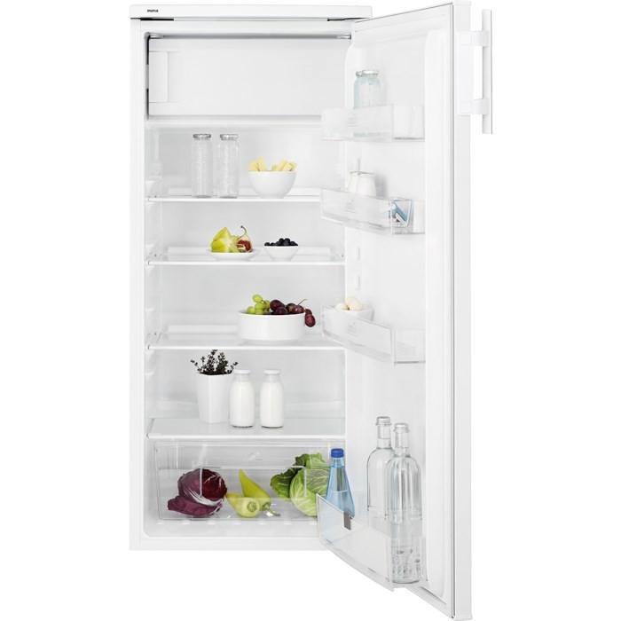 Samostatná chladnička Jednodverová chladnička Electrolux ERF 2404 FOW