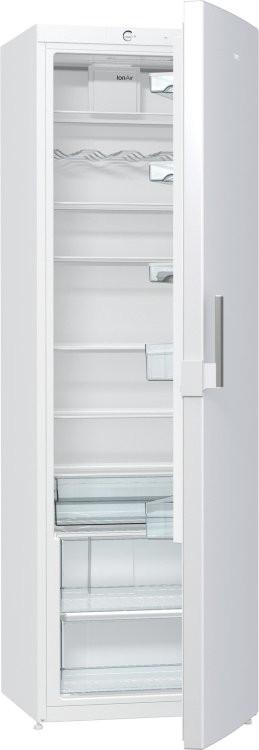 Samostatná chladnička Jednodverová chladnička Gorenje R 6192 DW