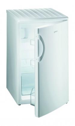 Samostatná chladnička Jednodverová chladnička Gorenje RB 3091 ANW