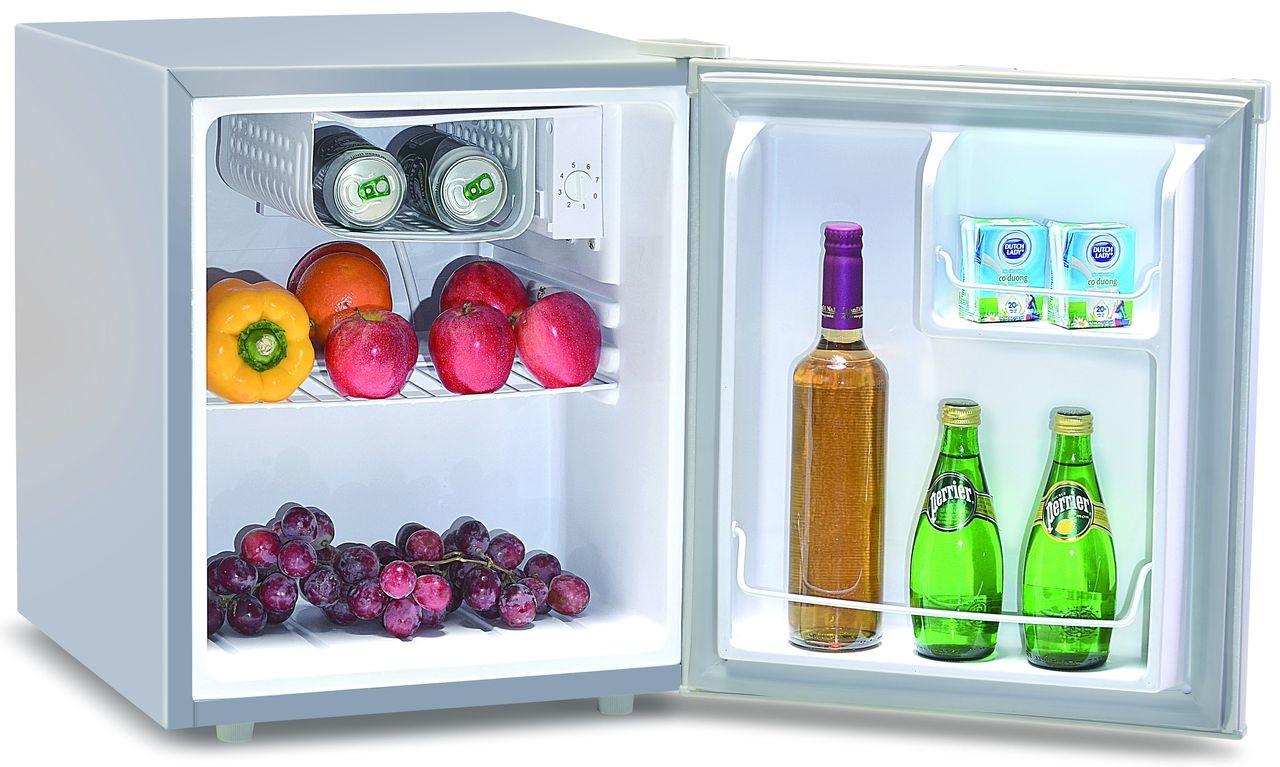 Samostatná chladnička Jednodverová chladnička Guzzanti GZ 05