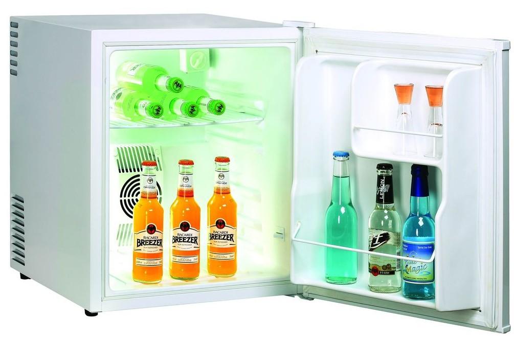 Samostatná chladnička Jednodverová chladnička Guzzanti GZ 48