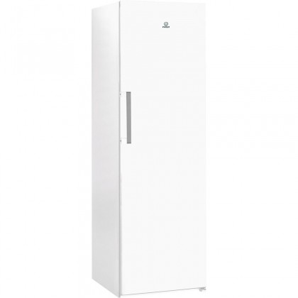 Samostatná chladnička Jednodverová chladnička Indesit SI6 1 W