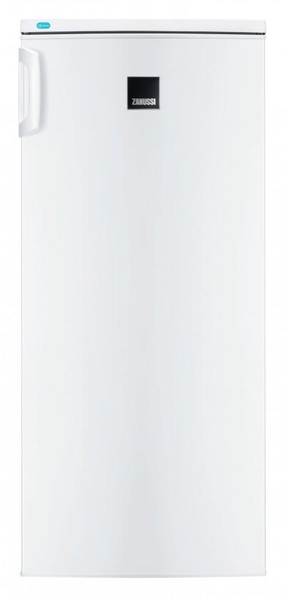 Samostatná chladnička Jednodverová chladnička Zanussi ZRA 21600WA