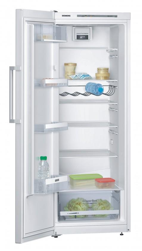 Samostatná chladnička Siemens KS 29 VVW30