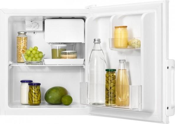 Samostatná chladnička Zanussi ZRX51100WA