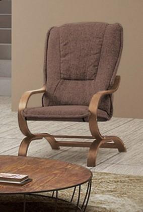 Samostatné kreslo Bodrum - Kreslo (balaton 25 / drevo jelša)