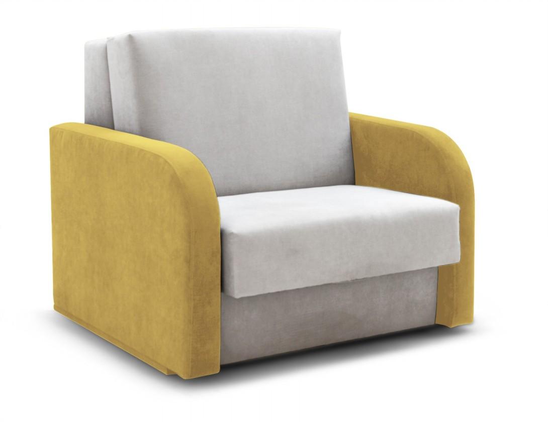 Samostatné kreslo Clip - Kreslo (sedák - orinoco 21)