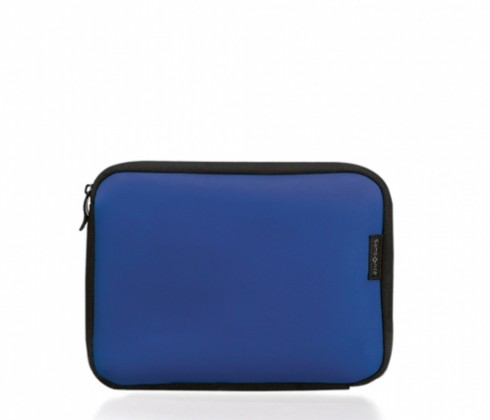 "Samsonite IPAD SLEEVE 9.7"" Light Blue"