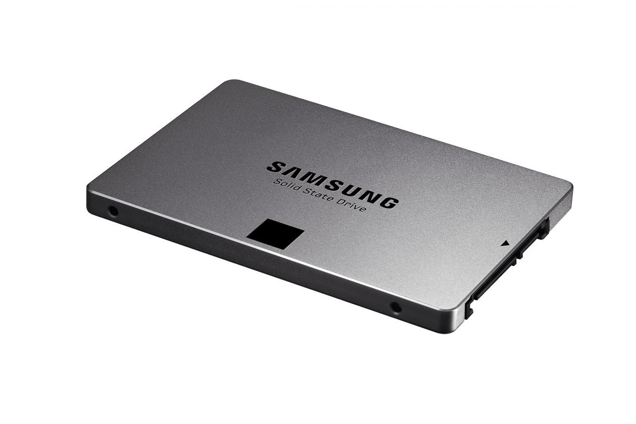 Samsung 840 EVO SATAIII Basic 120GB