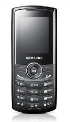 Samsung E2230, čierny