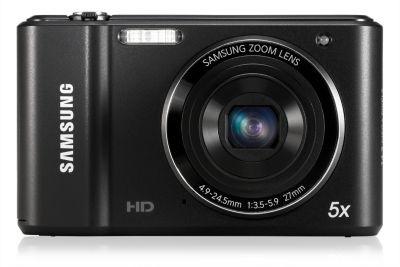 Samsung EC-ES90, čierny