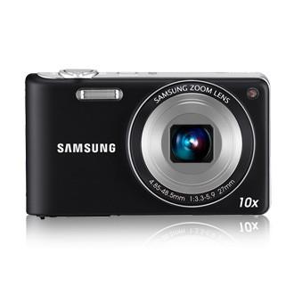 Samsung EC-PL210, čierny