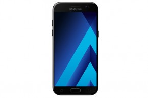 Samsung Galaxy A5 2017, čierna
