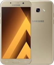 Samsung Galaxy A5 2017, zlatá POUŽITÝ, NEOPOTREBOVANÝ TOVAR