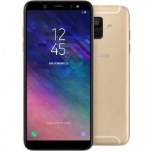 Samsung Galaxy A6 SM-A600 Gold + darček