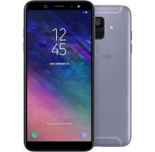 Samsung Galaxy A6 SM-A600 Lavender + darček