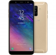 Samsung Galaxy A6+ SM-A605 Gold