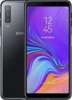 Samsung Galaxy A7  SM-A750 Black