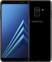Samsung Galaxy A8  SM-A530 (32GB) Black + držiak do auta