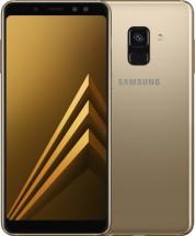 Samsung Galaxy A8  SM-A530 (32GB) Gold + držiak do auta