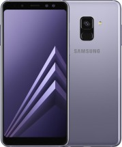 Samsung Galaxy A8  SM-A530 (32GB) Gray + držiak do auta