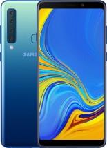 Samsung Galaxy A9, Dual Sim, 128GB, modrá SM-A920FZBDXEZ + darčeky
