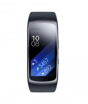 Samsung Galaxy Gear Fit 2 SM-R360, dark grey