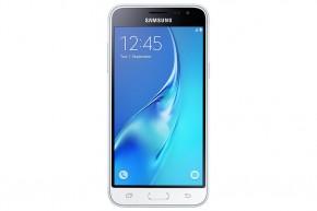 Samsung Galaxy J3 (2016) DUOS, biela