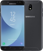 Samsung Galaxy J5 2017 SM-J530 Black