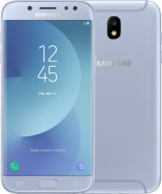 Samsung Galaxy J5 2017 SM-J530 Silver + darček