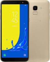 Samsung Galaxy J6 SM-J600 Dual SIM Zlatá + darček