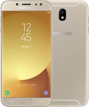 Samsung Galaxy J7 2017 SM-J730 Dual SIM Gold