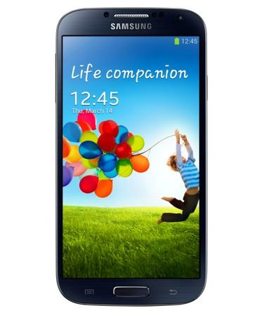 Samsung Galaxy S4 (i9506), čierny