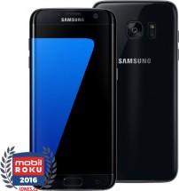 Samsung Galaxy S7 Edge G935F 32GB, čierna POUŽITÉ, NEOPOTŘEBENÉ