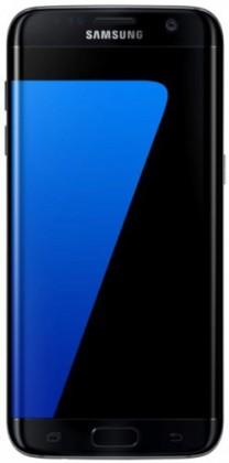 Samsung Galaxy S7 Edge G935F 32GB, čierna + Samsung Gear VR
