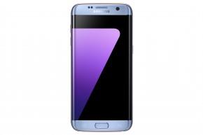 Samsung Galaxy S7 Edge G935F 32GB, modrá ROZBALENÉ