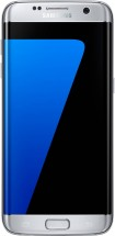 Samsung Galaxy S7 Edge G935F 32GB, strieborna + PowerBank ZADARMO