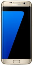 Samsung Galaxy S7 Edge G935F 32GB, zlatá