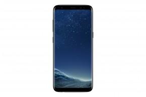 Samsung Galaxy S8 G950F, čierna ROZBALENÉ