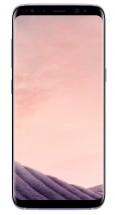 Samsung Galaxy S8 G950F, sivá